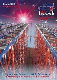 robusta-gaukel gmbh - Saar Lagertechnik GmbH