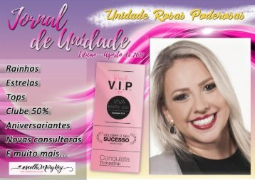 JORNAL DE UNIDADE - ROSAS PODEROSAS 082017
