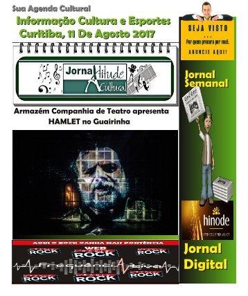 jornal Edição 10 de julho