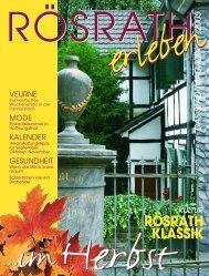 RÖSRATH KLASSIK - Bauer & Thöming Verlag