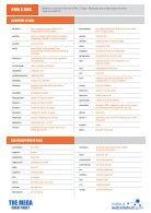 HTML5 Cheatsheet - Page 2