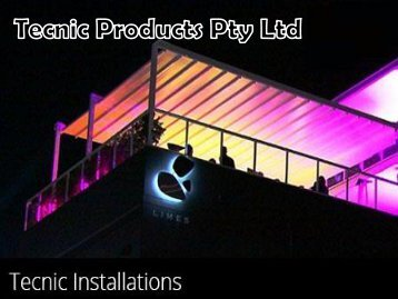 Find Retractable Awnings Sydney