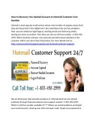 How_to_Recovery_You_Hacked_Account_on_Hotmail_Customer