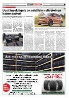 Pääkaupunkiseudun Autouutiset 08-2017,  Länsi-Etelä painos - Page 3