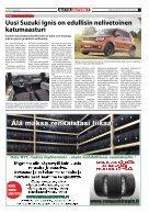 Pääkaupunkiseudun Autouutiset 08-2017,  Länsi-Pohjoinen painos - Page 3
