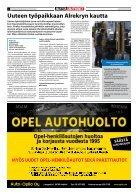 Pääkaupunkiseudun Autouutiset 08-2017,  Länsi-Pohjoinen painos - Page 4