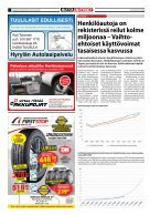 Pääkaupunkiseudun Autouutiset 08-2017,  Itä-Etelä painos - Page 2