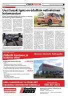 Pääkaupunkiseudun Autouutiset 08-2017,  Itä-Etelä painos - Page 3