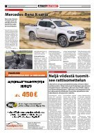 Pääkaupunkiseudun Autouutiset 08-2017,  Itä-Etelä painos - Page 4