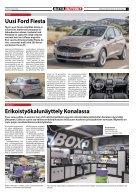 Pääkaupunkiseudun Autouutiset 08-2017,  Itä-Etelä painos - Page 5