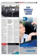 Pääkaupunkiseudun Autouutiset 08-2017,  Itä-Etelä painos - Page 7