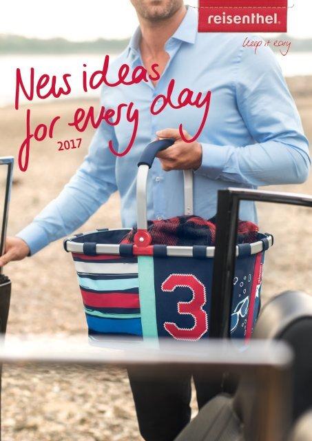 reisenthel Exklusiv-Set bk7009 carrybag Dots Plus Gratis zr7009 Shopper XS Dots