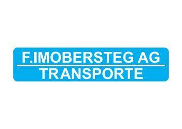 Fritz Imobersteg Transporte