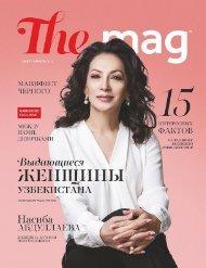 #2 The Mag Magazine