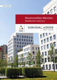 Büromarktbericht München