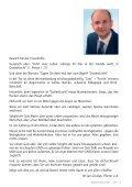 BartholomäusBote Nr. 1/2011 - Evangelischen Kirchengemeinde ... - Page 3
