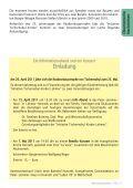 BartholomäusBote Nr. 1/2011 - Evangelischen Kirchengemeinde ... - Page 5