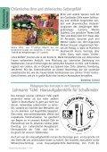 BartholomäusBote Nr. 1/2011 - Evangelischen Kirchengemeinde ... - Page 6