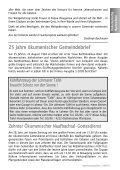 Pfingsten 2/2009 - Evangelischen Kirchengemeinde Wahlscheid - Page 5