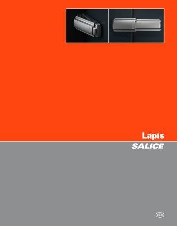 Salice Lapis