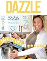 Dazzle | Issue 3