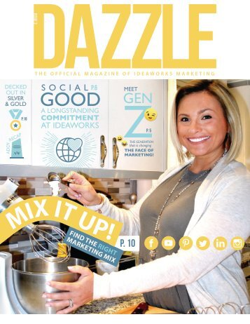 Dazzle | Issue 3