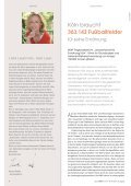 stadtMAGAZIN köln-süd | Ausgabe August-September 2017 - Page 4