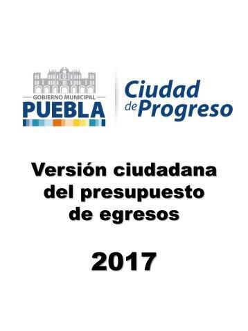 version.ciudadana.presupuesto2017