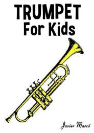 Trumpet for Kids: Christmas Carols, Classical Music, Nursery Rhymes, Traditional   Folk Songs!