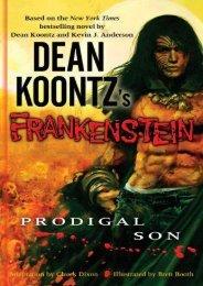 Dean Koontz s Frankenstein: Prodigal Son