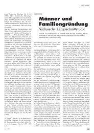 Männer und Familiengründung - Wiedervereinigung.de