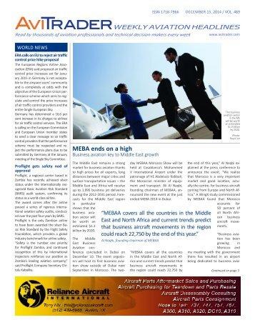 AviTrader_Weekly_Headline_News_2014-12-15