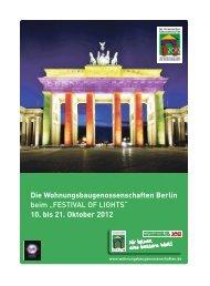 10. bis 21. Oktober 2012 - Wohntag