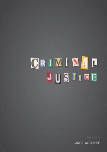 CHAPTER        Crime      Act that violates criminal law     Ethics in Criminal Justice Administration Analysis    pages What are the  various perspectives of policing functions at the state level