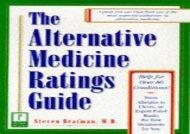The Alternative Medicine Ratings Guide