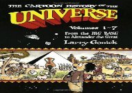 Cartoon History of the Universe: From the Big Bang to Alexander the Great (7 Volumes)