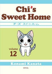 Chi s Sweet Home: Volume 12