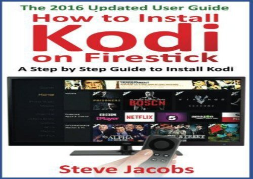 5db45c4e7392 How to Install Kodi on Firestick: A Step by Step Guide to Install ...