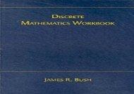 Discrete Math Workbook: Interactive Exercises