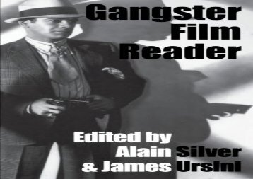 The Gangster Film Reader (Softcover)