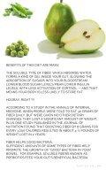 High Fiber Diet - Page 4