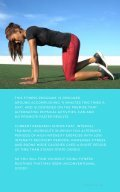 step by step workout guide - Page 3