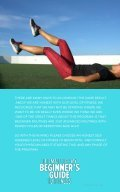 step by step workout guide - Page 4