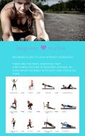 step by step workout guide - Page 7