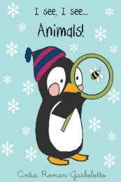 I see I see... Animals!