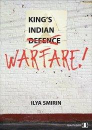 King s Indian Warfare