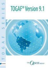 TOGAF Version 9.1 (TOGAF Series)