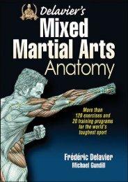 Delavier s Mixed Martial Arts Anatomy