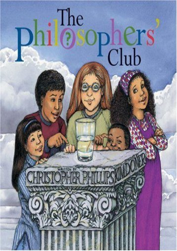The Philosopher s Club