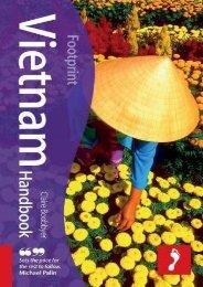 Vietnam Handbook (Footprint Travel Guide) (Footprint Handbook)